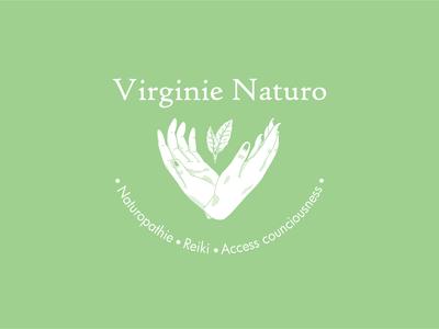 Naturopath Reiki logo
