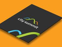 Branding for City Summit