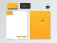 Branding for Cenit