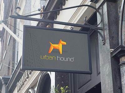 Branding for a dog hotel branding design logo design identity branding