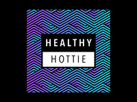 Healthy Hottie Logo