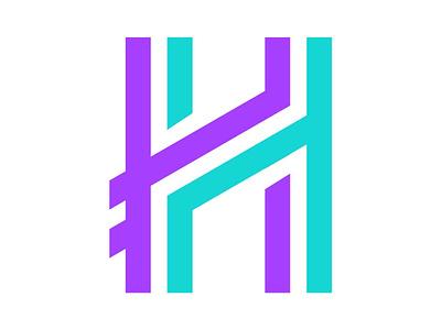 Healthy Hottie Logo Design Concept ux design branding illustrator logo
