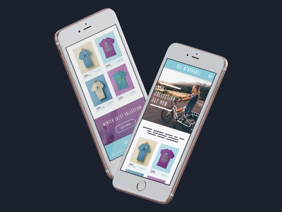 M'apparel  user interface user experience products online shopping ui design web shop concept layout ecommerce apparel ux ui