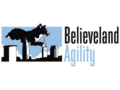 Believeland Agility logo