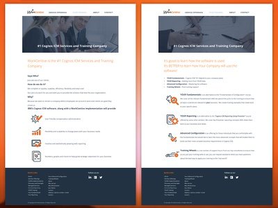 WorkCentive Site Launch data systems icons website launch flat rostmoff