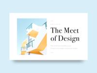 meet design