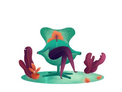 illustrations design illustrations color ui ios