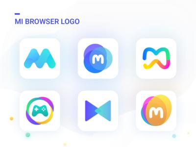 Logo color branding logo design kit app ios ui m logo