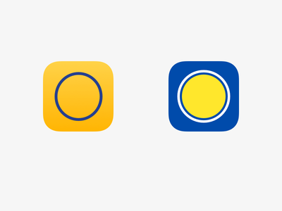 Icons for curry & curryfire app icon ios