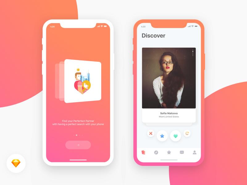 finder dating app