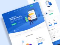 Money Saver Expert Homepage Exploration