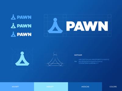 Pawn Logo Exploration