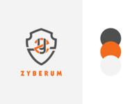 Zyberum Branding