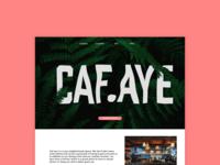 Cafe.Aye