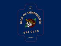 Ski Clan #2