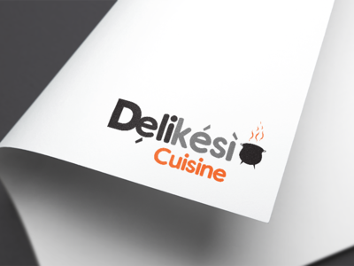 Brand Identity for an Eatery