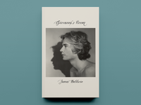 'Giovanni's Room' by James Baldwin – Cover Concept - v01 typography publishing publication design cover design concept book cover design book cover book