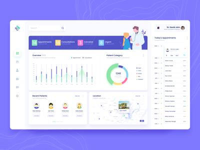 Doctor's Web App