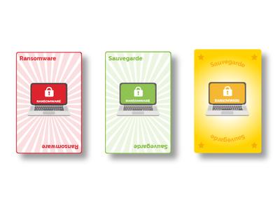Card Ransomware