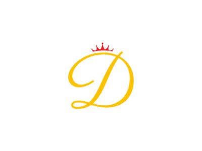 Single Letter Logo