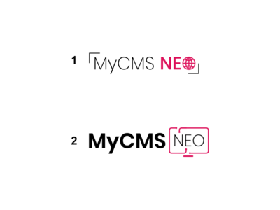 Logo MyCMS NEO
