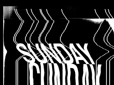 Sunday photocopy