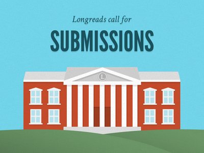 Longreads University longreads illustration college university