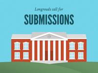 Longreads University