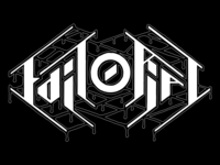 Editorial Team Metal Logo 🤘