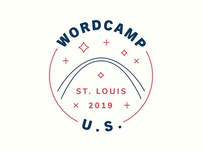 WCUS 2019 Logo conference logo branding wordpress