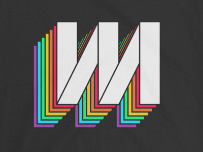 Pride T-Shirt Design