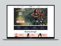 E-commerce exploration - Startpage