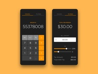 Calculator | Daily UI
