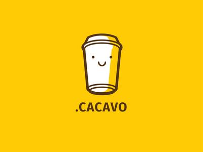 Logotype Cacavo