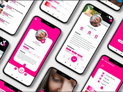 rede de mentores apple app uxdesign ux ui design ui