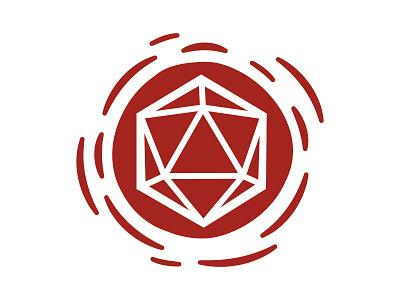 Alternate Dimensions Gaming - Logo Icon Design gaming icon design logo graphic design
