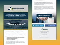 Email Marketing Design & Development - North Shore Components