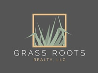 Logo Design - Grass Roots Realty, LLC