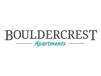 Logo Design - Bouldercrest Apartment