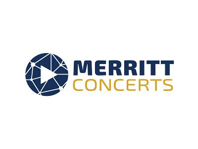 Logo Design - Merritt Concerts branding graphic design logo design