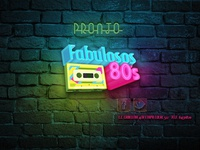 Fabulosos 80's | Coming Soon