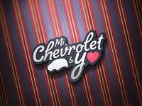 Mi Chevrolet & Yo