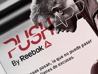 PushApp by Reebook