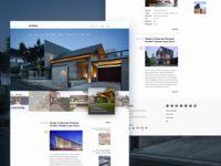 Landing Page - Archdaily