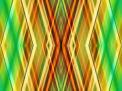 Experiment V experimental case design abstract pattern