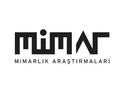 Logo Design For Mimarlık Araştırmaları logo identity architecture