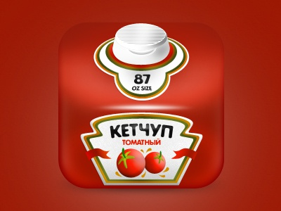 Tomato ketchup ketchup tomato cooking icon pack size red hochland