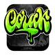 Corak