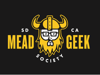Mead Geek Logo