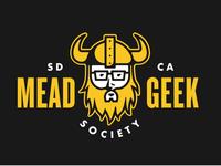 Mead Geek Logo